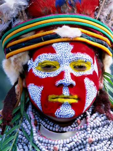 http://www.allposters.com/-sp/Sing-Sing-Group-Member-with-Face-Paint-Mt-Hagen-Cultural-Show-Papua-New-Guinea-Posters_i2696034_.htm